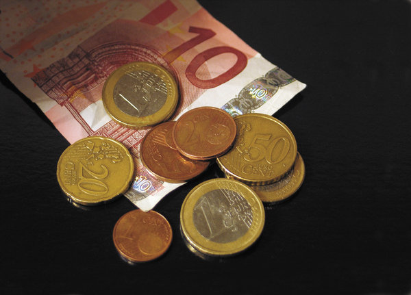 Euro 12: The Europe money...