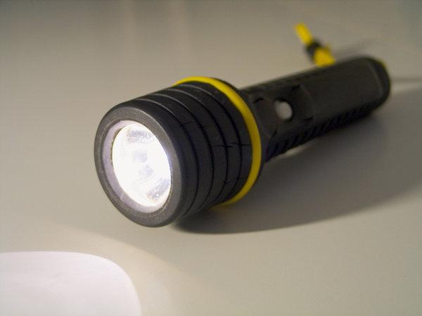 Flashlight: ...