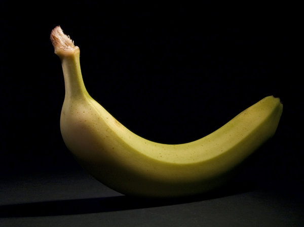 Banana Power!: No description