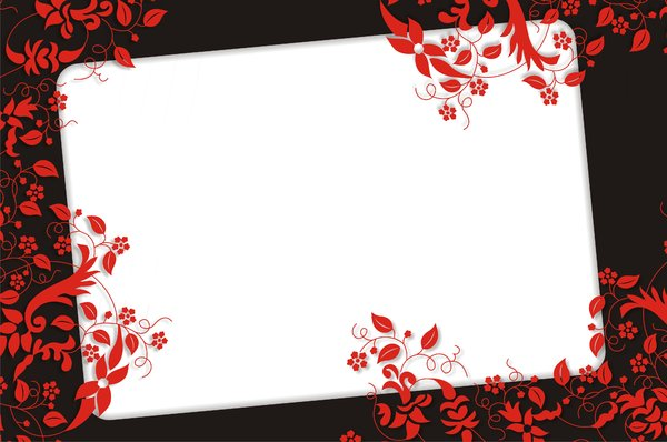 Floral 5: Some useful floral graphics......For commercial use CDR Files available, drop a line at sundeep209@yahoo.com