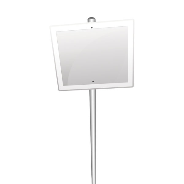 Blank sign: Ps made blank signshttp://www.dezignia.com