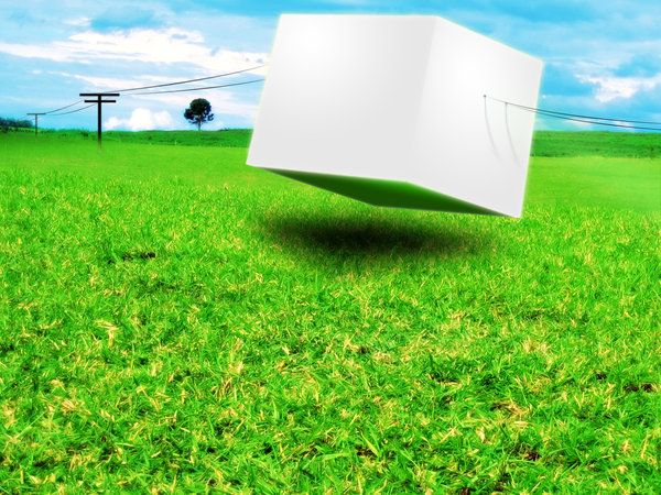 Boxed: This image editing is done in Photoshop software. You'll know what I mean when U click on the Original Picture below :)Background photo credit goes to ThiagoMartins.Original Pic here http://www.sxc.hu/browse. ..A concept i tried. it can either speak for