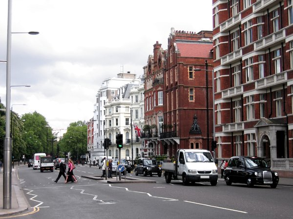 london street view free stock photos   rgbstock  free stock images