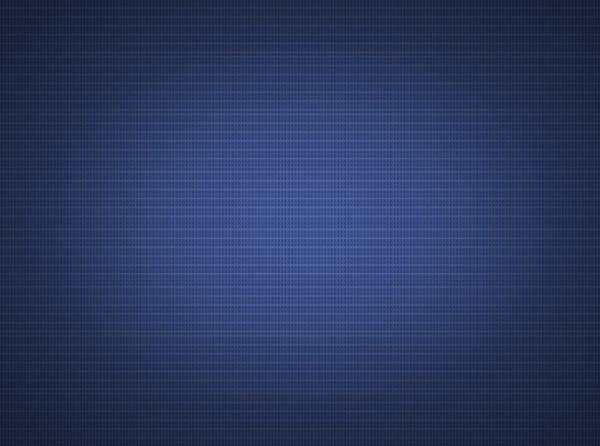 Blue abstract background: Blue gradient with a monitor screen pattern