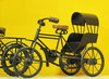 Toy Cycle Rickshaw