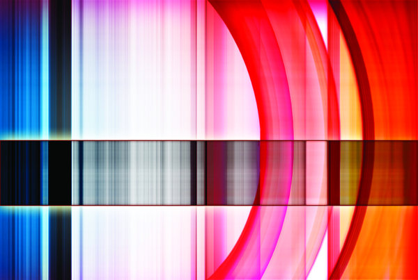 Abstract background 2: abstract colorful background