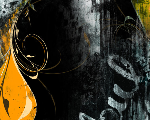 Grunge background: No description