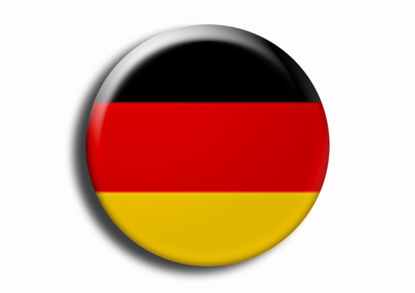 Germany: German national flag