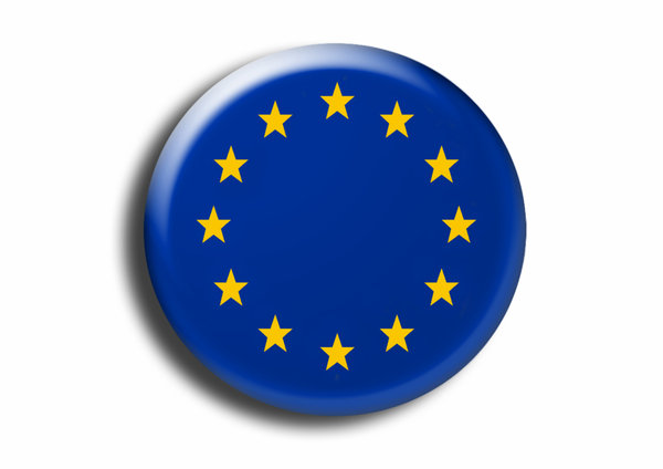 Europe: European Union flag