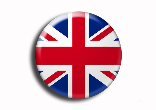 United Kingdom: Flag of the United Kingdom of Great Britain and Northern Ireland