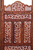 wooden decorative screen
