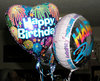 BIRTHDAY BALOONS