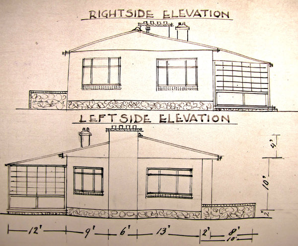 Free stock photos rgbstock free stock images house plans house plans old faded architectural house plans tracing paper originals malvernweather Images