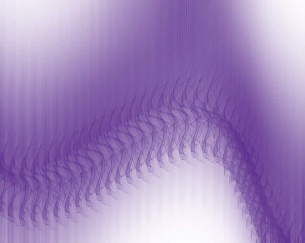 purple: purple smoke background