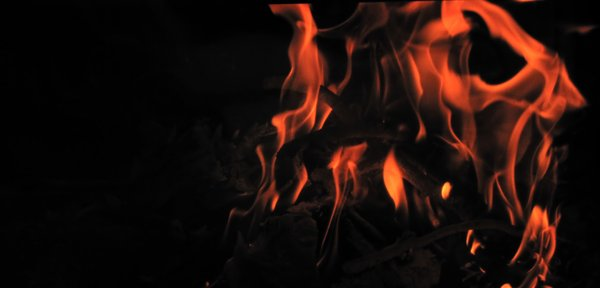 fire place: no description