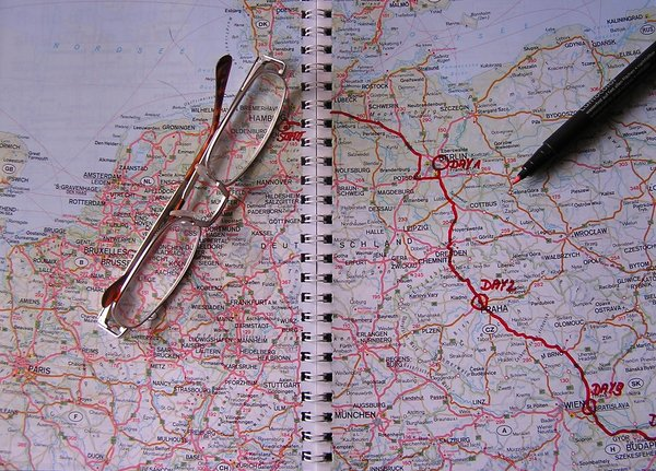 route: in planning...