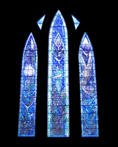 glasgow cathedral church windo: glasgow cathedral church window - read more about these windows here: