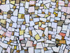 stone mosaic texture 3