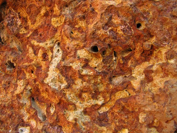 Laterite texture: no description