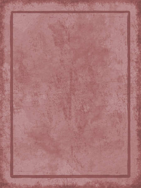 Parchment Border 5: Grungy parchment background illustration with border.
