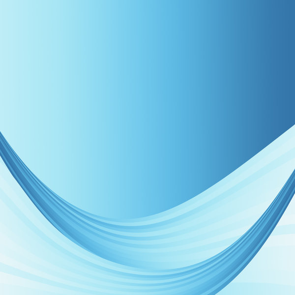 blue background: simple blue swirly backround