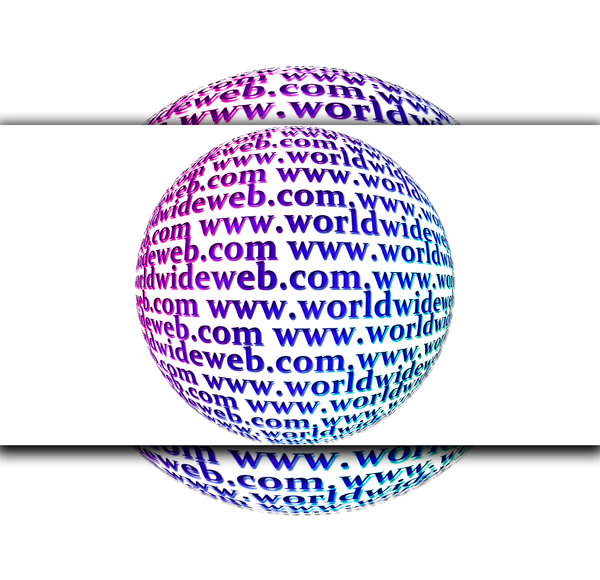 www: world wide web
