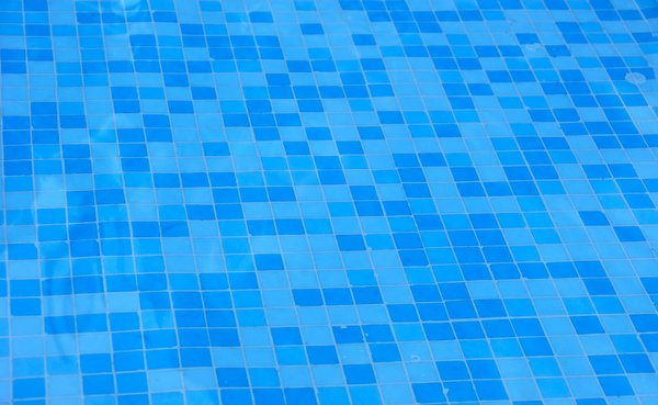 Pool bottom tiles 1: no description