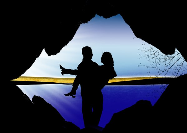 love in a cave: No description