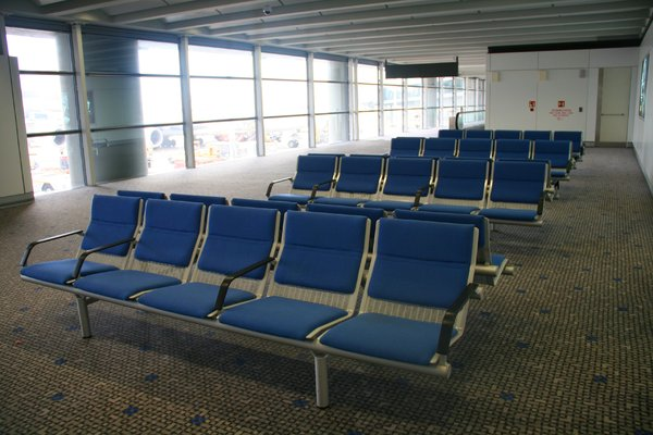 airport: airport seats