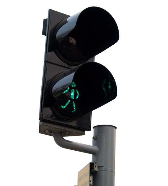 Traffic light: ...