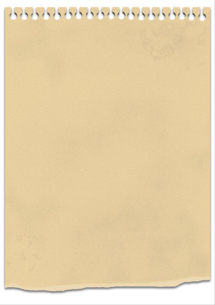 notepaper: notepaper in high resolution