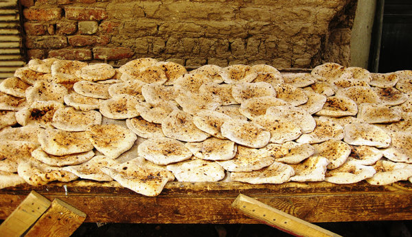 Free stock photos rgbstock free stock images bread for Ancient egyptian cuisine