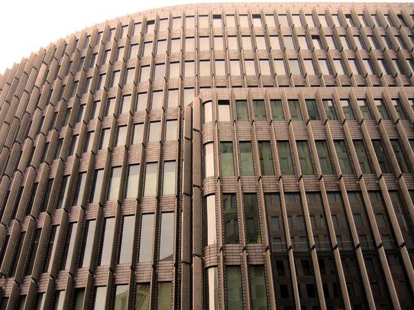 Fassade modern hotel  Kostenlose stock Fotos - Rgbstock - Kostenlose bilder | moderne ...