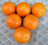 navel oranges