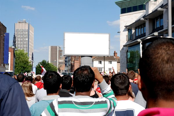 your message here: England 'play' football during the world cup. English nails were bitten... 