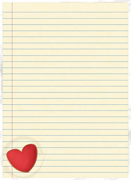 Free stock photos Rgbstock Free stock images – Stationery Paper with Lines