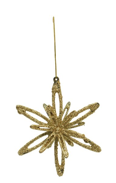 Xmas star: Christmas decoration