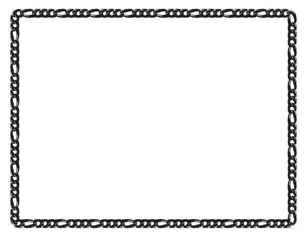 Letter Border Designs