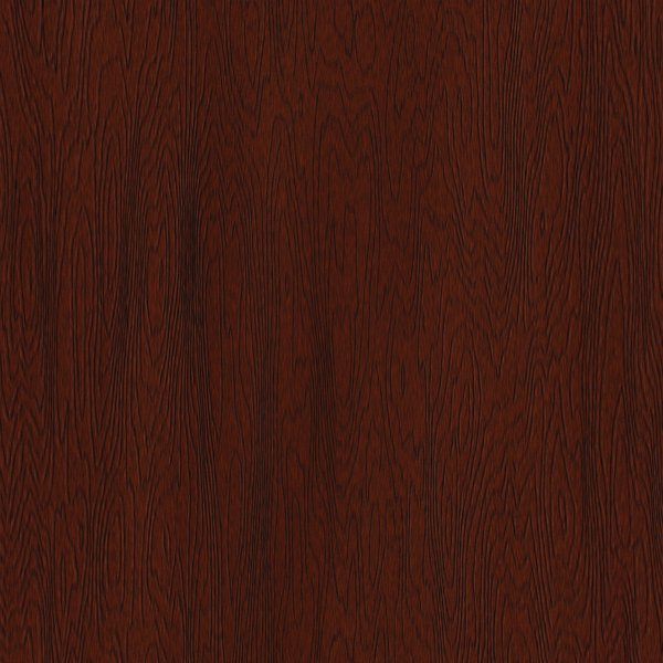 Dark Wood Texture: Digitally rendered wood texture.  Lots of copy space.
