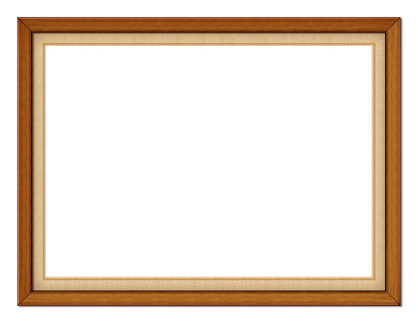 Frame 1: Variations on a picture frame.