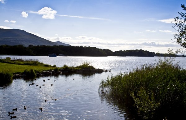 Lakes Of Killarney: Just a few images i took out one weekend