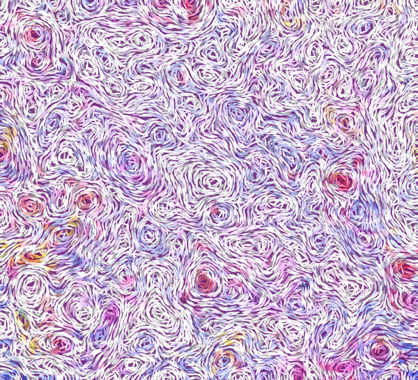 Apologies to Van Gogh: A Van Gogh background of colours and swirls. Great texture, background or fill.