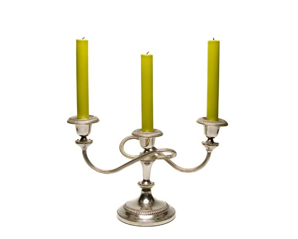 Candlestick: visit http://www.vierdrie.nl