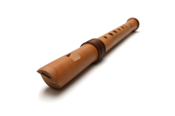 Recorder: Visit http://www.vierdrie.nlObject donated by: Martijn Lindhout