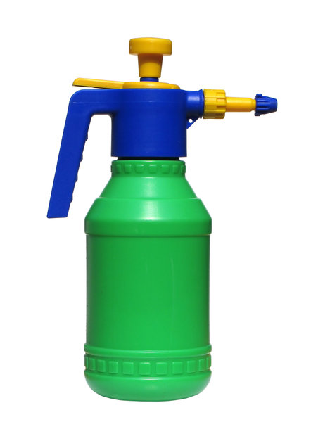 pump sprayer: none