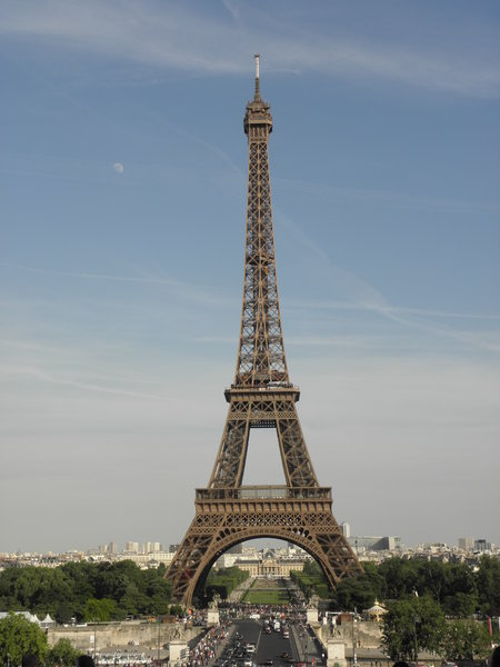 Tour Eiffel: Tour Eiffel, Paris, France