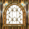 Gothic Window Gold