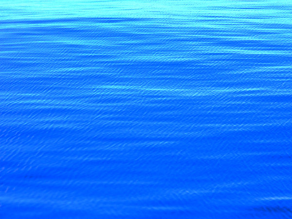 Ripples: Abstract, ripples upon water. Taken: Equator, south of Sri Lanka.