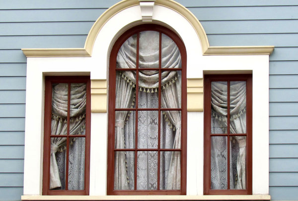 Free stock photos rgbstock free stock images well for Window design for house in india