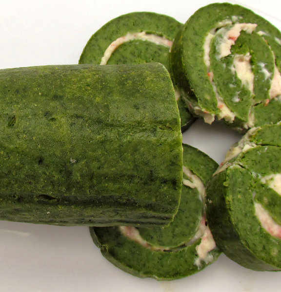 roulade of spinach1